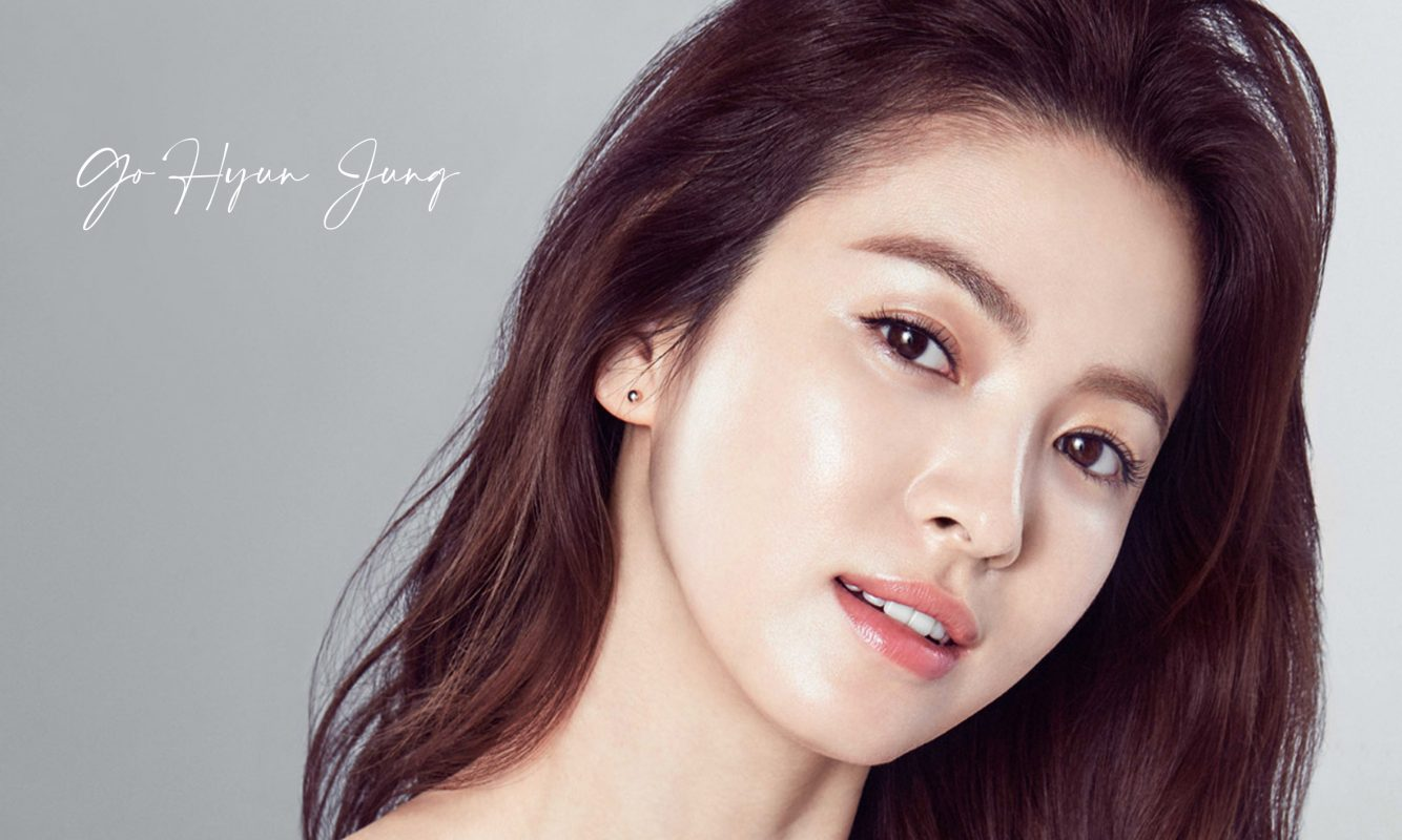 go hyun jung_